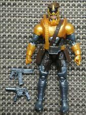 Marvel Legends Maverick action figure Strong Guy BAF series X-Men