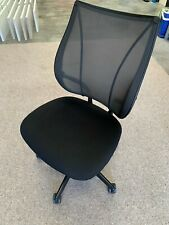 Human Scale Liberty Mesh Office Chair