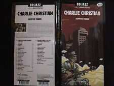 RARE COFFRET 2 CD BD JAZZ / CHARLIE CHRISTIAN /