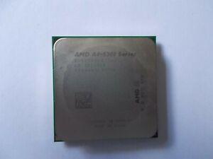 Processor CPU AMD A4-5300 3,4GHz Socket FM2 AD5300OKA23HJ, #SU155