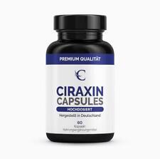 Ciraxin Capsules Dose Élevée Contenu: 60 Gélules Envoi Rapide-