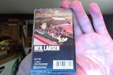 Neil Larsen- High Gear- 1979- new/sealed cassette tape- rare?