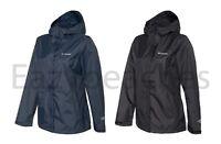 COLUMBIA Women's Arcadia™ II, Rain Jacket, Waterproof, Black, Size S-XL, 1X, 2X