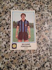 FIGURINA N. 123 album CALCIATORI PANINI 1978 1979 NUOVA CON VELINA DA BUSTINA