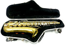 Saxophone Tenor sax Conn 10M used after technical review (DR19-070)