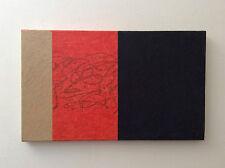Peinture abstraite Jean-Pierre Audren ,