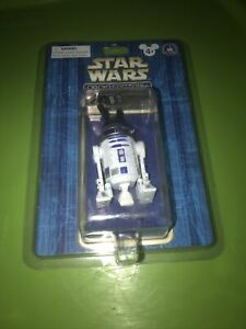 STAR WARS Droid Factory R2D2 Star Wars Hat Disney In Retail Clamshell Package