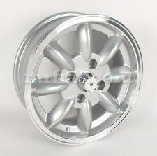 Triumph TR2 TR6 Minilite Style Wheel 5.5x15