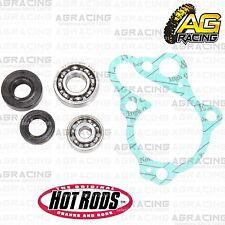 Hot Rods Water Pump Repair Kit For Honda CR 80R 2001 01 Motocross Enduro New