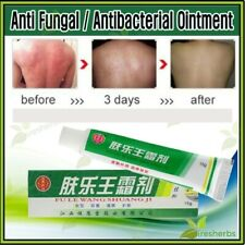 Skin Fungal Cream Ointment Rashes Itch Antibacterial Fungus Bacteria Itching 15g