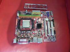 MSI MS-7309 Micro ATX Motherboard w/ AMD Athlon 64 X2 Dual Core @ 2.1GHz
