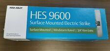 HES 9600-12/24-630 Electric Strike. NEW IN BOX.