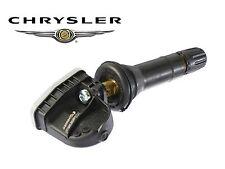 Chrysler 300c 2005 - 2015 TPMS Schrader EZ-Sensor 433Mhz