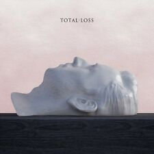 Total Loss - How To Dress Well (2012, CD NIEUW) 656605472522