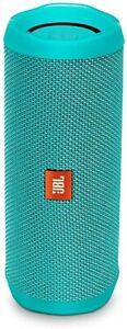 JBL Flip 4 Portable Speaker System-Teal
