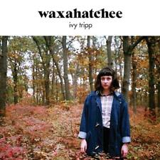 WAXAHATCHEE ‎– IVY TRIPP 180G WHITE VINYL LP INC DOWNLOAD (NEW/SEALED)