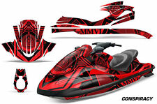 Jet Ski Graphics Kit Decal Wrap For Yamaha Wave Runner FX140 2002-2005 CNSPRCY R