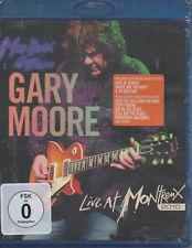 Gary Moore Live At Montreux 2010 Blu Ray NEU Still Got The Blues Johnny Boy
