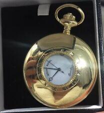 Mount Royal Pocket Watch