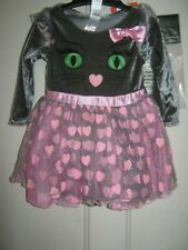 BABY CUTE CAT DRESS 6-9 MONTHS BABY GIRL NEW BNWT