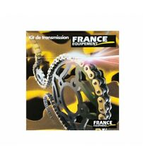 Kit chaine France Equipement Gilera 600.NORDWEST '91/93