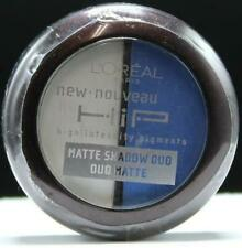 L'Oreal HIP Matte Eye Shadow Duo #207 Animated