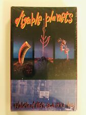 DIGABLE PLANETS Rebirth Of Slick (Cool Like Dat) 1992 CASSETTE SINGLE New SEALED