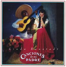 LINDA RONSTADT - CANCIONES DE MI PADRE D/Remastered CD *NEW*
