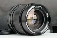 :Vivitar Auto Wide Angle 35mm f1.9 Manual Focus Konica AR Mount Lens