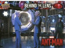 Antman The Movie Behind The Lens Chase Card BTL-8