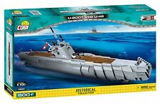 Cobi - Modèle U-boot VIIB U-48 4805 Gris marron