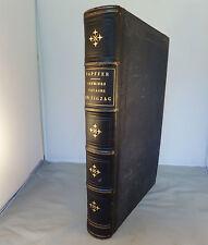 TOPFFER / PREMIERS VOYAGES EN ZIGZAG / 1859 GARNIER / GRAVURES (SUISSE ALPES)