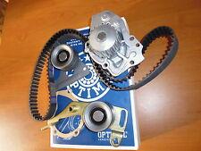 Kit distri. + pompe à eau Rover 200 400 dies. (LDPA44)