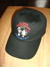 Usga 2014 Us Open Pinehurst No 2 Hat Cap Nwot Free Shipping!