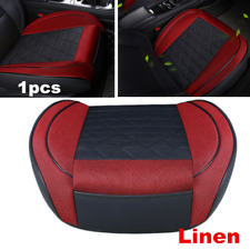 1X Car Seat Cushion Full Surround Breathable Seat Cover For Interior Accessories