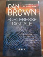 Dan Brown: Forteresse digitale/ Editions France Loisirs