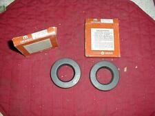 NOS MOPAR 1957-64 REAR AXLE INNER SEAL W/ 8 3/4 SURE GRIP REARS