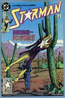 Starman #21 1990 Tom Lyle DC Comics