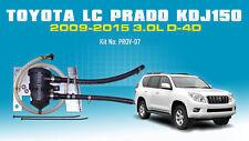 Mann ProVent Oil Catch Can Kit for Toyota Prado (2009-2015) 3.0L KDJ150 155R