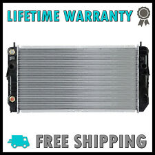 2491 New Radiator For Cadillac Deville 01-05 Oldsmobile Aurora 01-03 4.0 4.6 V8