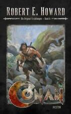 Fantasy-Bücher mit Reihen- & Zyklen-Howard E. Robert