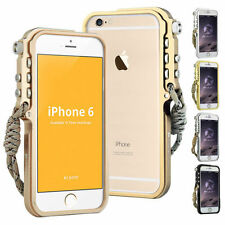 Unbranded/Generic Metal Mobile Phone Bumpers with Strap