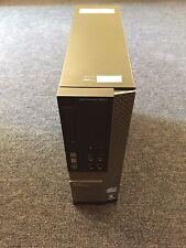 Dell Optiplex 9010 SFF Desktop PC Only Case, Motherboard, Heat Sink Unit, W7 COA