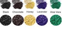 No Strip Depilatory Hot Film Hard Wax Beads Waxing Hair Removal Beans- New