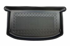 Antislip Boot Liner Trunk Tray for Suzuki Ignis III 2017- rearseats not moveable