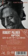 Robert Palmer, Riptide, NEW/MINT Japanese import 3 inch CD single