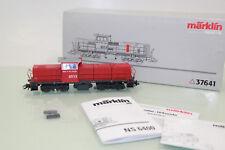 Märklin Spur H0 37641 Diesellok Serie 6400 der NS Cargo Digital in OVP (NL1036)