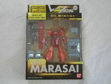 Mobile Suit In Action MSIA Figure Z Gundam Marasai Asshimar lot 3 authentic sale