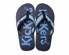 Kickers Beach Slip On Flip Flops for Men