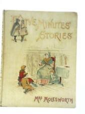 Five Minutes Stories (Mrs Molesworth) (ID:12952)